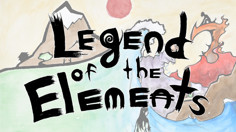 Traduction de Legend of the Elements